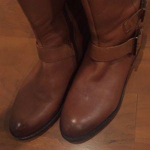 aab0bb24735c Sam Edelman Shoes - Sam Edelman Moore boots